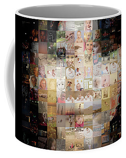 A Child - Many Children Coffee Mug