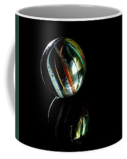 Coffee Mug featuring the photograph A Child's Universe 3 by James Sage
