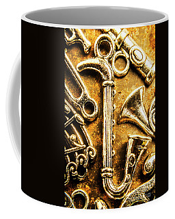 A Classical Composition Coffee Mug