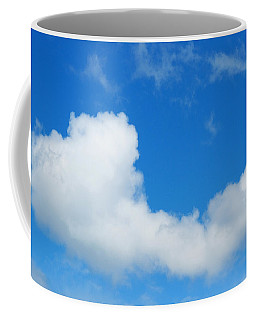A Cloud For You Coffee Mug