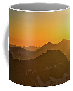 A Colorado Ending Coffee Mug