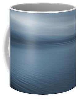 A Cool October Morning Coffee Mug