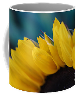 A Cool Sunflower Coffee Mug