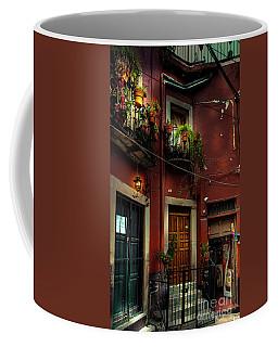 A Corner Of The World Coffee Mug