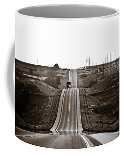 A Country Mile 1 Coffee Mug