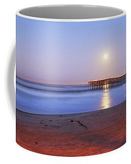 A Crystal Moon Coffee Mug