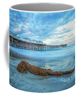 A Crystal Morning Coffee Mug by Joseph S Giacalone