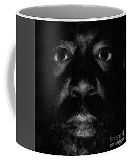 A Dark Proud Man Coffee Mug