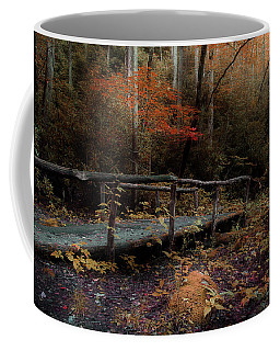 A Day Hiking Coffee Mug