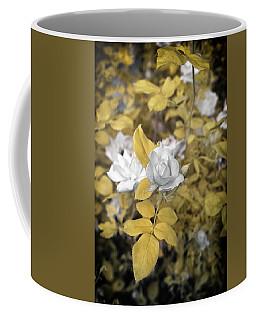 A Day In The Garden Coffee Mug by Paul Seymour