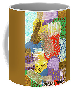 A Day In The Life Coffee Mug