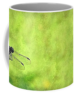 A Day In The Swamp Coffee Mug