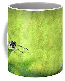 Coffee Mug featuring the photograph A Day In The Swamp by Mark Fuller