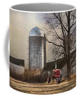 A Day Off Coffee Mug