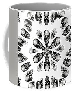 A Death Hex Coffee Mug