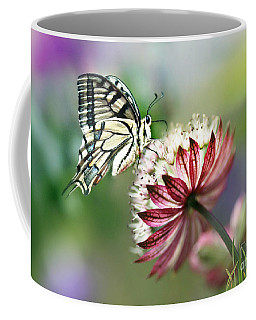 A Delicate Touch Coffee Mug