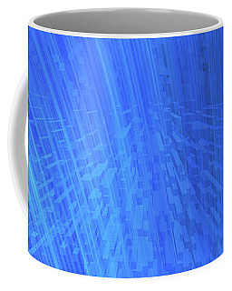 Coffee Mug featuring the photograph A Dimension Of Depth by Kellice Swaggerty
