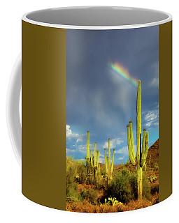 A Divine Touch Coffee Mug