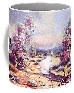 A Door Of Hope  Coffee Mug