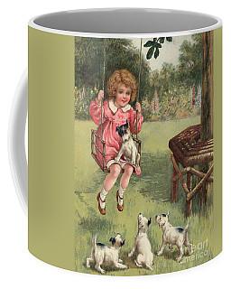 A Doubtful Pleasure Coffee Mug