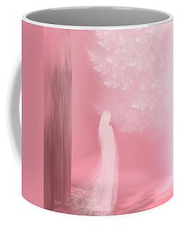 A Dream About Heaven Coffee Mug