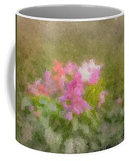 A Dream Of Summer Coffee Mug
