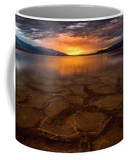 A Dream's Requiem  Coffee Mug