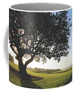 Coffee Mug featuring the photograph A Dreamy Dream by Laurie Search
