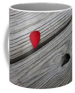 A Drop Of Color Coffee Mug