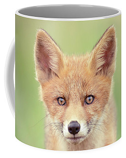 A Face Not Only A Mother Could Love Coffee Mug