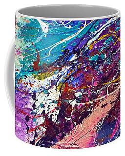 A Faded Memory Coffee Mug