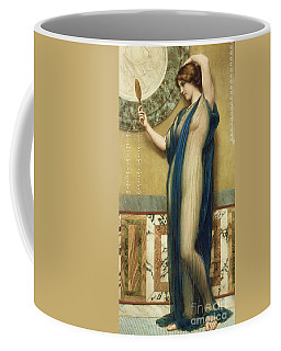 A Fair Reflection Coffee Mug