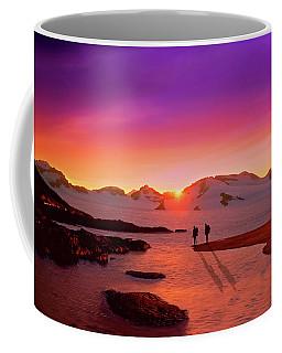 A Far-off Place Coffee Mug