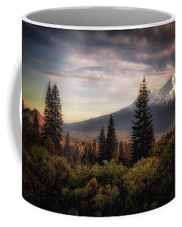 A Favorite View Coffee Mug