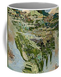 A Feeling For Pittsburgh Coffee Mug