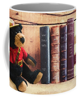 A Few Of My Favorite Things - Memories Art Coffee Mug