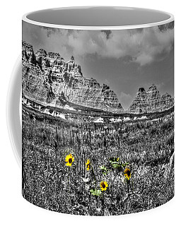 A Figment Of Your Imagination Coffee Mug