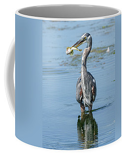 A Fine Breakfast Coffee Mug