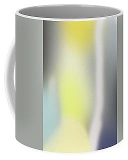 A Fleeting Glimpse 1- Art By Linda Woods Coffee Mug