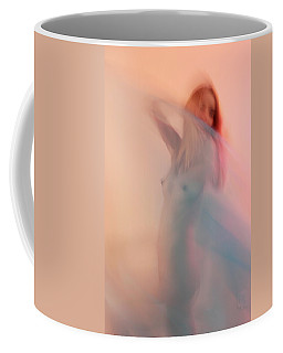 Coffee Mug featuring the photograph A Fleeting Moment In Time by Joe Kozlowski