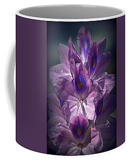 A Floral Splendor Coffee Mug