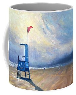 Provide, Provide, Peru Impression Coffee Mug