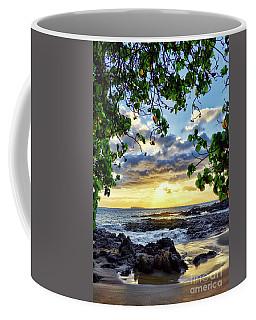 Heaven On Maui Coffee Mug