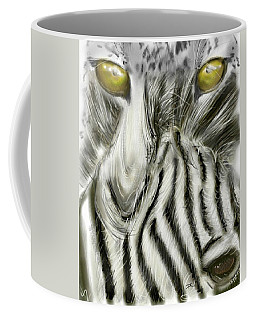 A Friend For Lunch Two Coffee Mug