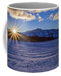 A Frozen Moment Coffee Mug
