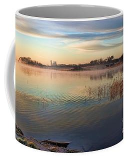 A Gentle Morning Coffee Mug