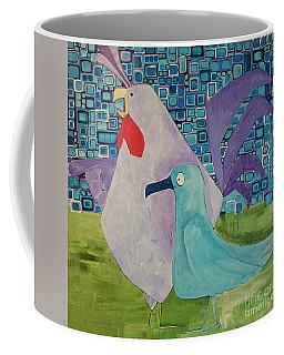A Gentle Reminder Coffee Mug