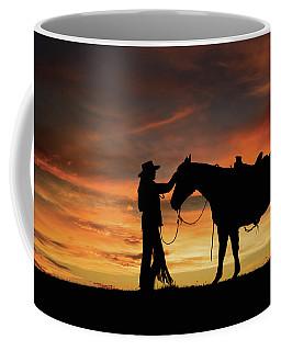 A Girl's Best Friend Coffee Mug