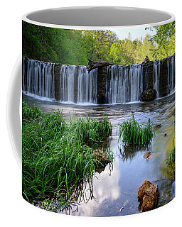 A Glimpse Of Beauty Coffee Mug