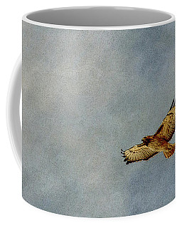A Good Day To Fly Coffee Mug by Krista-